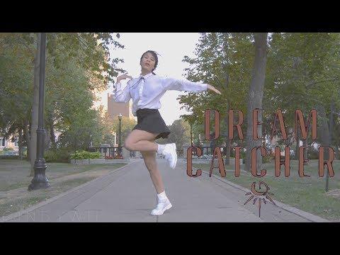 Dreamcatcher(드림캐쳐) - Fly High ☆Dance Cover☆