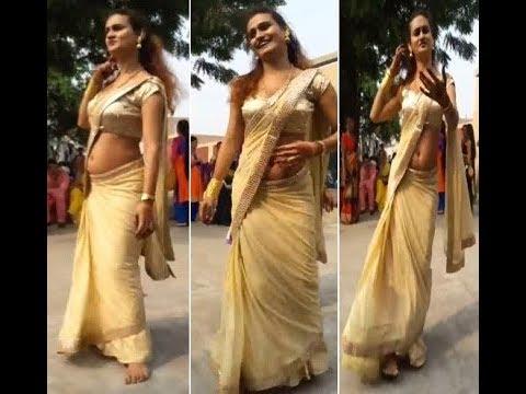 Hijra Dance #06--Kinnar Dance-- Badhai dance-- Dance siyapa