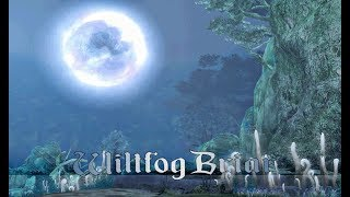 Aion - Cygnea: Wiltfog Briar (1 Hour of Ambience)