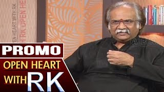 Promo: Actor Subhalekha Sudhakar in Open Heart with RK..