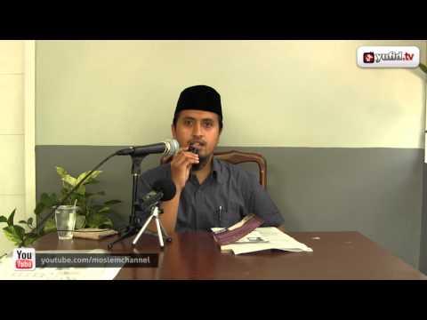 Konsultasi Agama dan Tanya Jawab: Pahala Dibalik Kesabaran - Ustadz Abdullah Zaen