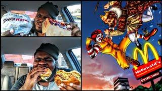 Bk BiG King XL V.S McDonald's Big Mac🍔🍔🍔🍔 # McDonald's# Burger King