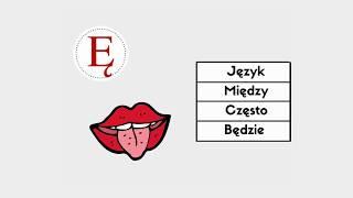 Польський алфавіт. Вчимось читати польською.