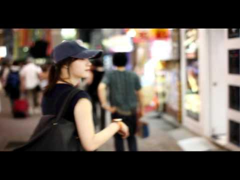 Ku Hye Sun(구혜선) - Brown Hair(갈색머리) MV