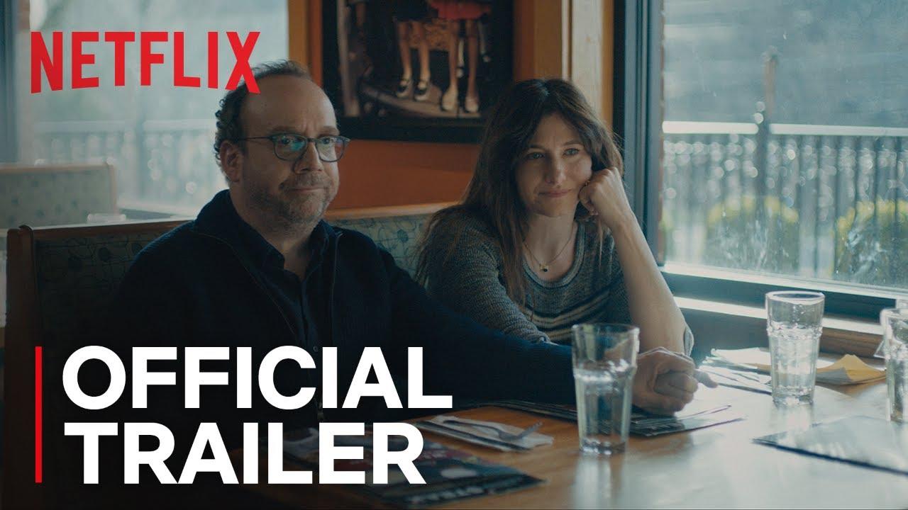 Trailer de Private Life