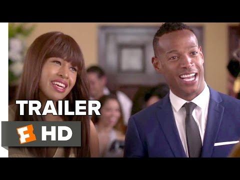 Fifty Shades of Black Official Trailer #1