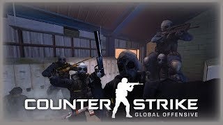 ОНЛИ РАНГИ ►CS GO ►Counter-Strike: Global Offensive #11