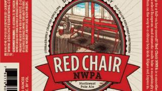 Deschutes Red Chair NWPA (Epic Pale Ale!) | Beer Geek Nation Beer Reviews Episode 291