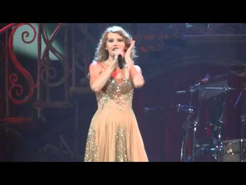 Taylor Swift - Enchanted Live HD