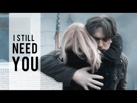 Quinn & Carrie - I Still Need You (6x11)
