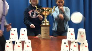 2018-1-12 Games with Guests Rubberband Shootout