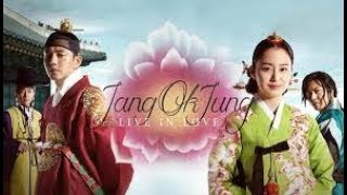 Jang Ok Jung, Live in Love Ep 14