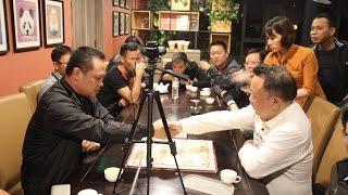 Giao hữu cờ tướng: Lưu Tông Trạch (China) vs Vũ Hữu Cường (Việt Nam)