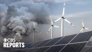Clinging to coal: West Virginia's fight over green jobs