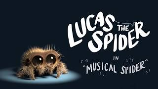The Musical Spider (Lucas)
