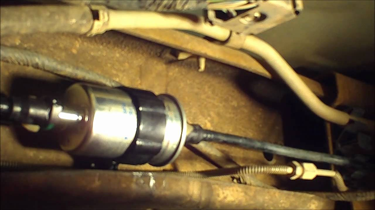 2002 ford ranger fuel filter replacement. Black Bedroom Furniture Sets. Home Design Ideas