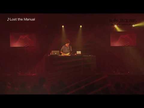 Takaryu - Live at COUNTDOWN JAPAN 15/16