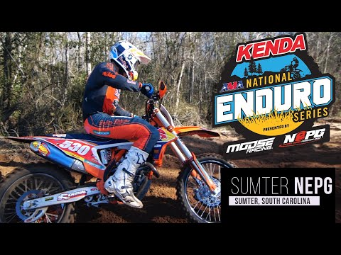 USA National Enduro Series 2020 - RD1