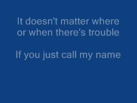 Call me, beep me - Kim Possible Theme Song