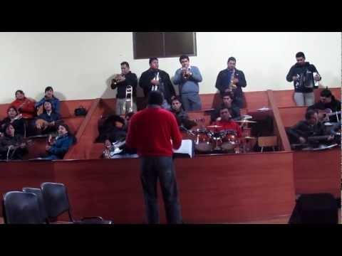Coro Catedral Curicó