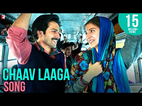 Chaav Laaga Song - Sui Dhaaga - Made in India - Varun Dhawan - Anushka Sharma - Papon - Ronkini