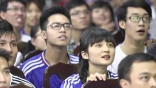 Big offline CFCVN tại Hà Nội do Vietinbank tài trợ : CHELSEA vs ARSENAL ( 19 - 9 - 2015 )