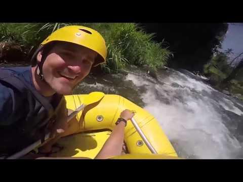 Project Getaway 2015 Adventures