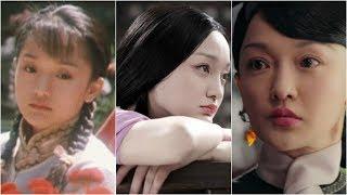 """Loạt khoảnh khắc chứng tỏ khả năng diễn xuất """"vô địch"""" của """"chị đại"""" Châu Tấn"""