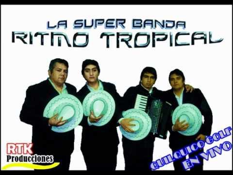 El alacrán - Chacuncha (Mix) - Ritmo Tropical