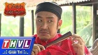 THVL | Cổ tích Việt Nam: Sự tích Thạch Sùng (Phần 2) - Trailer
