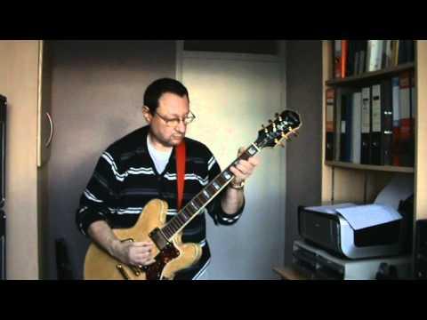 Voxman's demo of Vox Valvetronix VT40+