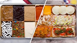 Ultimate Sheet Pan Party Recipes
