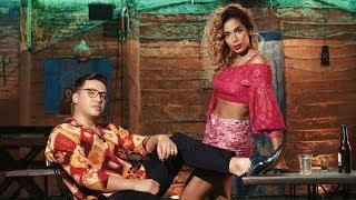 Wesley Safadão e Anitta - Romance Com Safadeza  (Clipe Oficial)