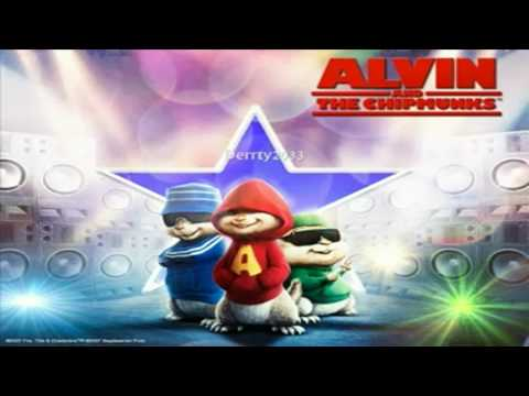 alvin y las ardillas cancion de kofi kingston