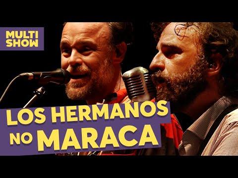 LOS HERMANOS AO VIVO NO MARACANÃ - COMPLETO!