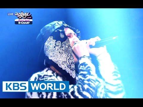 2nd Week of July & BEAST - Good Luck (2014.07.11) [Music Bank K-Chart]