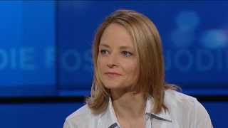 Jodie Foster on George Stroumboulopoulos Tonight: INTERVIEW