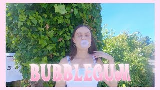Bubblegum💗🌸✨ (music video)