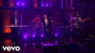 Electric Guest - Dear To Me (Live On Late Night With Seth Meyers/2017)