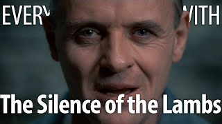 Everything Wrong with The Silence of the Lambs With A Side of Fava Beans