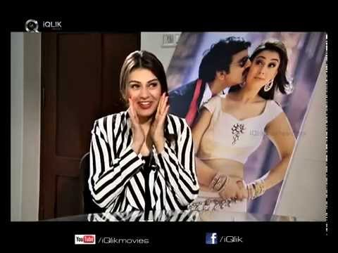 Power-Movie---Hansika-Motwani-And-KS-Ravindra--Bobby--Interview-Part-01