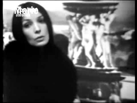 Marie Laforêt - Manchester et Liverpool [Version 1969]