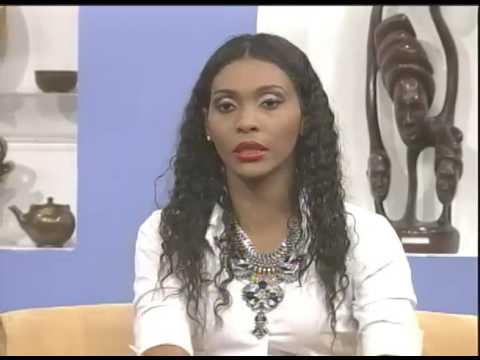 Girl Talk - Smile Jamaica - May 23 2017