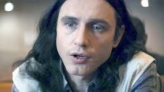 """The Disaster Artist Movie Clip """"The Room"""""""