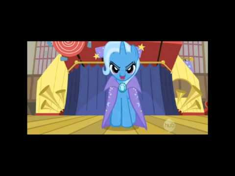 My Little Pony - Second to None  -  Chris Crocker