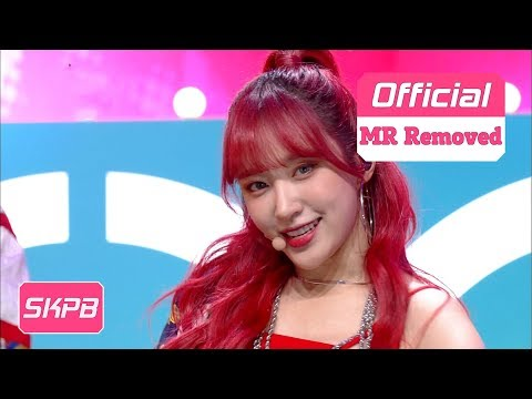 [MR Removed] EXID - LADY, 이엑스아이디 - 내일해_180406 (K)