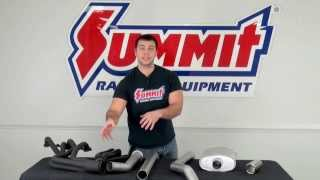Muffler vs. Exhaust - Summit Racing 101