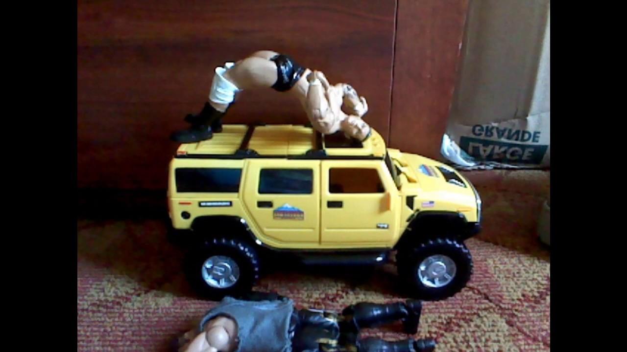 Wwe Toys Scw 2
