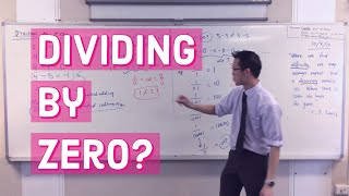 Dividing by zero?