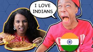 This Is Why Foreigners Love Indians